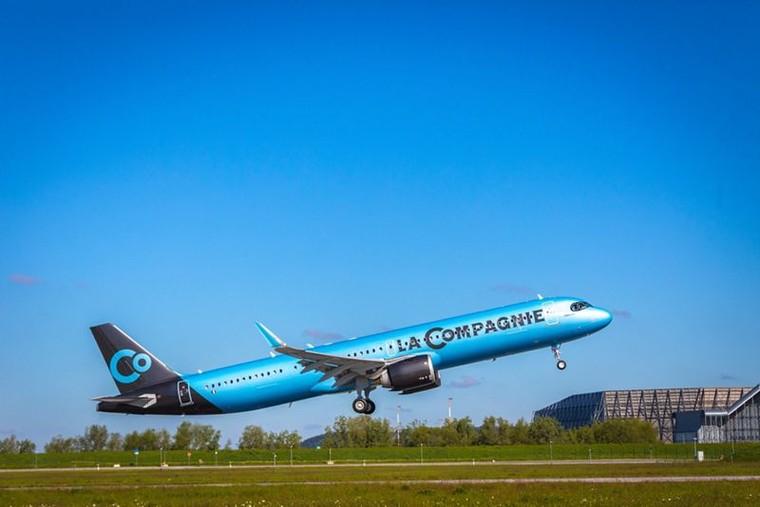 a321lr 4 free big - Новые узкофюзеляжные самолеты большой дальности могут изменить облик воздушного транспорта