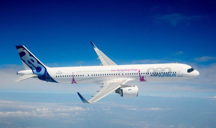 a321lr free big 760x450 - Новые узкофюзеляжные самолеты большой дальности могут изменить облик воздушного транспорта