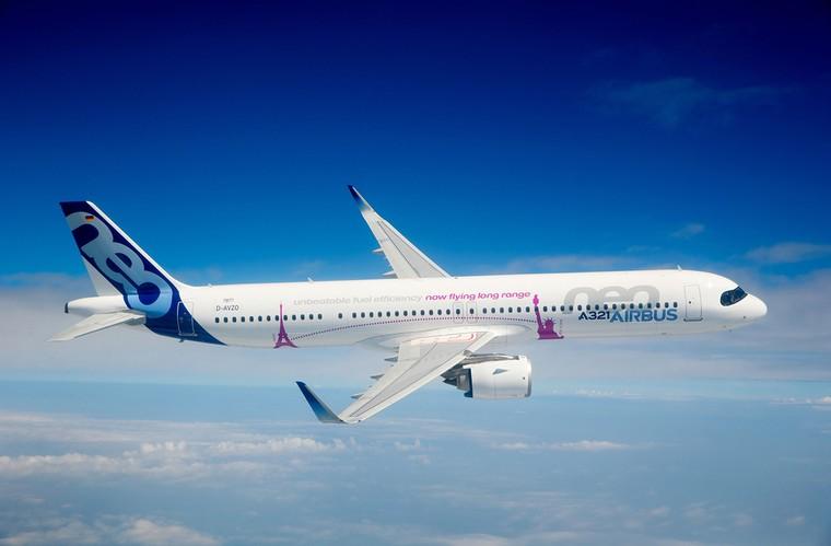 a321lr free big - Новые узкофюзеляжные самолеты большой дальности могут изменить облик воздушного транспорта