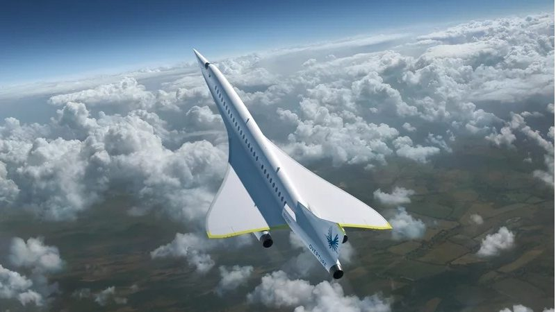boom 800x450 - Генеральный директор Boom раскрывает закулисье работ над сверхзвуковым самолетом 21-го века (интервью для нашего портала)