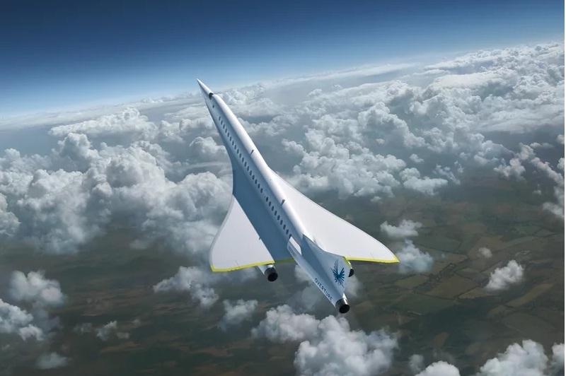 boom - Генеральный директор Boom раскрывает закулисье работ над сверхзвуковым самолетом 21-го века (интервью для нашего портала)