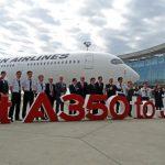 jala350 150x150 - Air New Zealand обновляет парк широкофюзеляжных самолетов