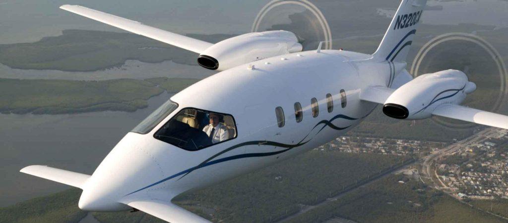 piaggio avanti ii 1024x451 - Итальянское правительство заказывает деловые самолеты P180 Avanti Evo