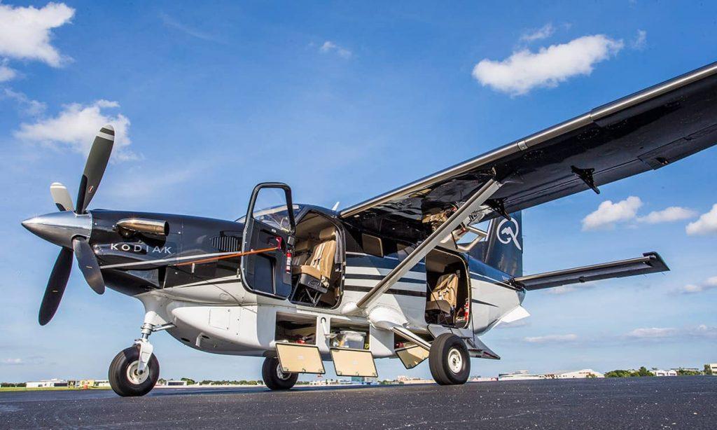 placeholder 4 1024x614 - Daher приобретает американского производителя деловых самолетов Quest Aircraft Company