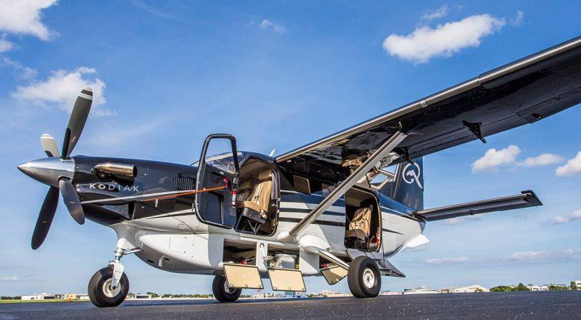 placeholder 4 816x450 - Daher приобретает американского производителя деловых самолетов Quest Aircraft Company