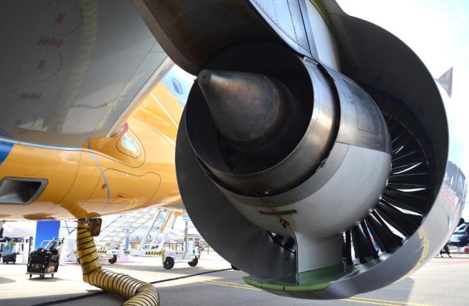 prattwhitney - Экологические активисты не дооценивают усилия авиационной отрасли