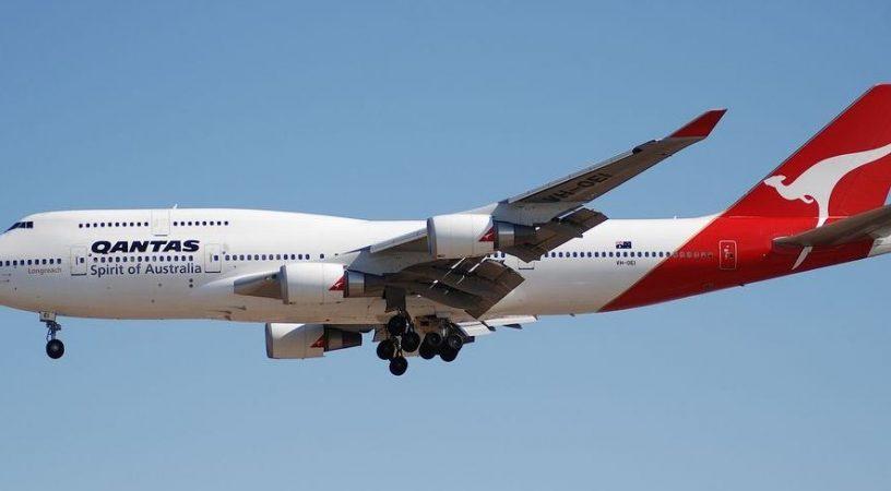 qantassuper 816x450 - Qantas ждет от производителей суперсамолетов