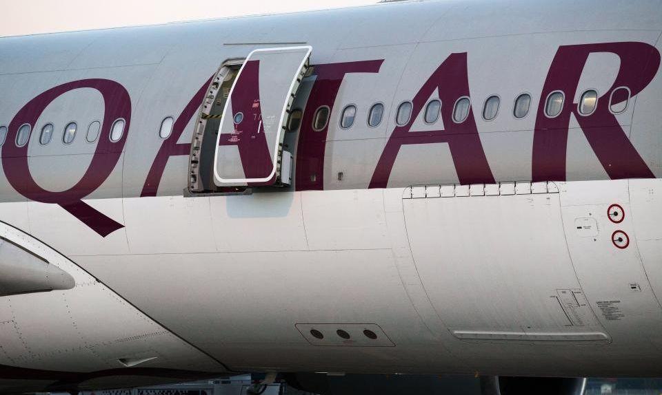Оставленный в аэропорту Катара новорожденный вызвал дипломатический скандал