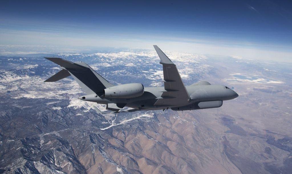 utc 1024x612 - Создание нового авиационного гиганта в США вызвало обеспокоенность Boeing и Airbus - рынок ожидает нового игрока