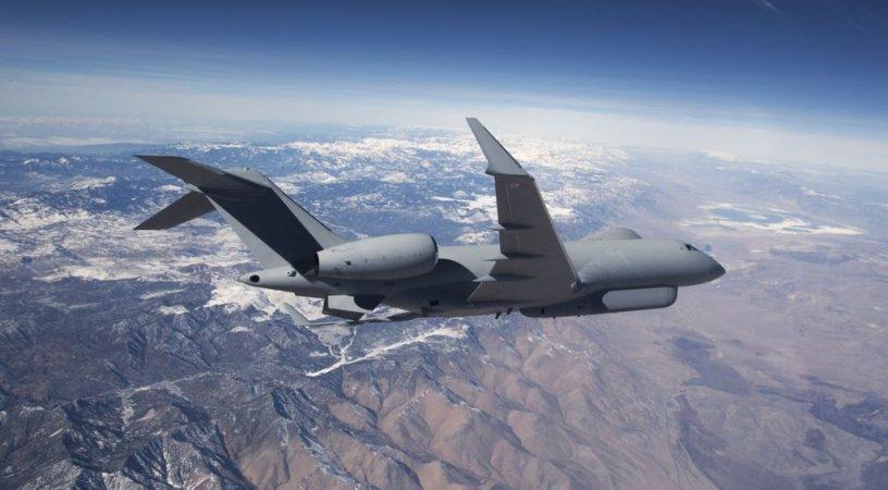 utc 816x450 - Создание нового авиационного гиганта в США вызвало обеспокоенность Boeing и Airbus - рынок ожидает нового игрока