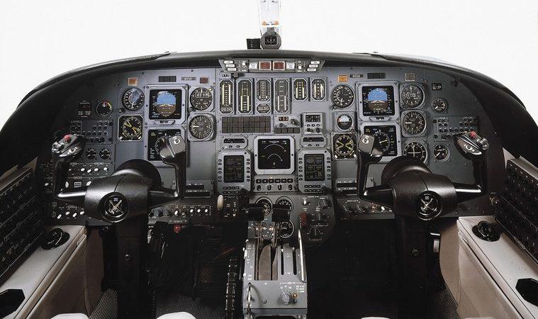 04 cit ii int02 hires free big 759x450 - Модернизация делового самолета -  делать или не делать?