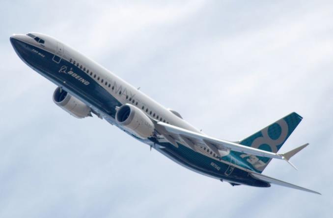 Boeing737MAX - Boeing выделил 100 миллионов долларов США на компенсации жертвам катастроф