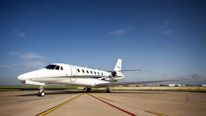 Cessna 680 1 800x450 - Журнал о частной авиации