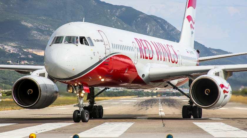 Конец эпохи пассажирских самолетов Ту-204