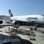 Правительство Германии и политика выкручивания рук бизнесу. Lufthansa пошла на уступки