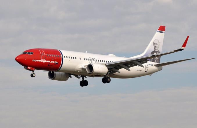 NorwegianLNNG - Пришло ли время избавляться от акций Norwegian?