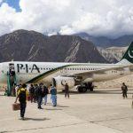 Пакистан открыл свое воздушное пространство
