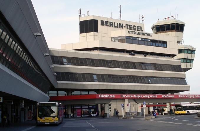 berlintegel - Берлинские аэропорты хотят привлечь Emirates вопреки недовольству Lufthansa