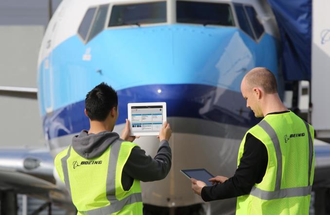 bigdataboeingfotboeing - Почему Группа IAG выбрала Boeing 737 MAX -  анализ без эмоций