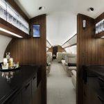 gulfstream g650er interior 15 12345789 150x150 - Gulfstream 650ER снова побивает рекорды скорости
