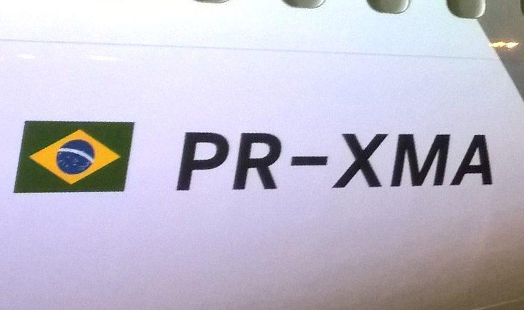 matricula 1 free big 760x450 - Впервые за 20 лет ANAC вводит новый префикс при регистрации самолетов в Бразилии