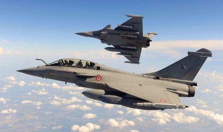 rafale india2 free big 760x450 - ВВС Индии получат первый Rafale в сентябре