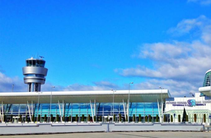 sofiaairport - Болгария выбрала французско-германский косорциум для управления аэропортом Софии