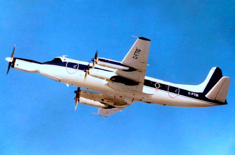 test bed 1 free big - Странные места установки двигателей на самолетах