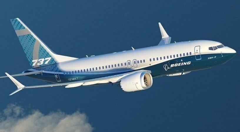 ural 816x450 - Уральские авиалинии верят в Boeing и ждут MAX