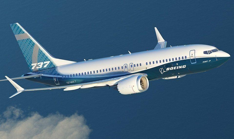 ural - Уральские авиалинии верят в Boeing и ждут MAX