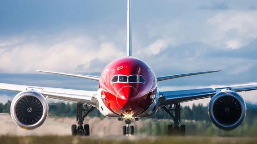 Norwegian сократила количество трансатлантических рейсов