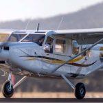 Эксплуатация австралийских самолетов GA8 временно приостановлена