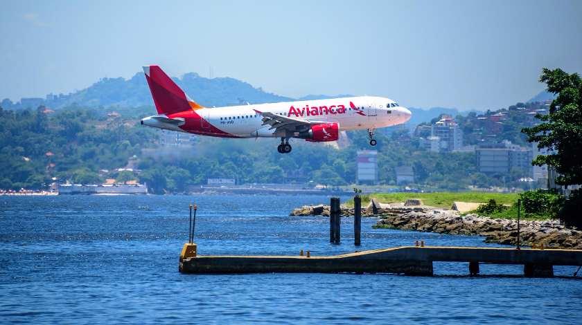 Avianca Brasil покинет Star Alliance