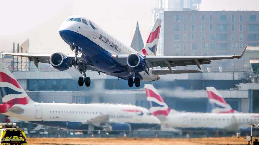 British Airways готовится к трехдневной сентябрьской забастовке
