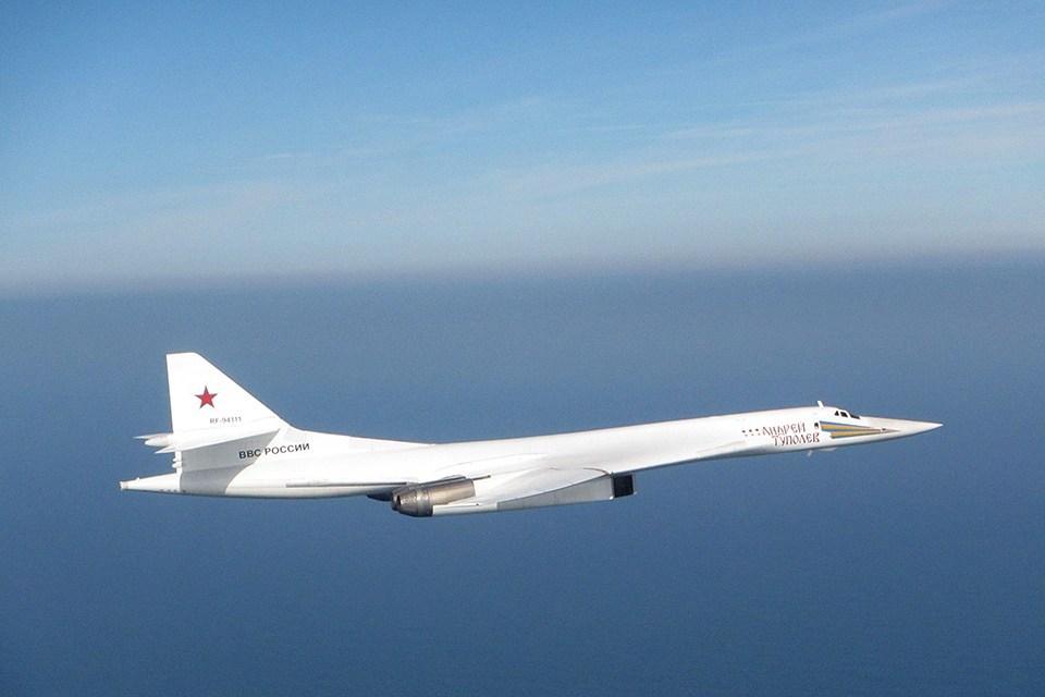 Пассажирский вариант Ту-160 – реальный проект или технологическая авантюра?