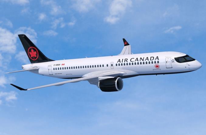 Air Canada потратит полученную государственную помощь на покупку самолетов Boeing 737 MAX