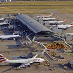 Экологические активисты намерены блокировать работу аэропорта Хитроу с помощью ... дронов