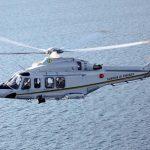 Компания «Leonardo Helicopters» поставила тысячный по счёту вертолёт AW139