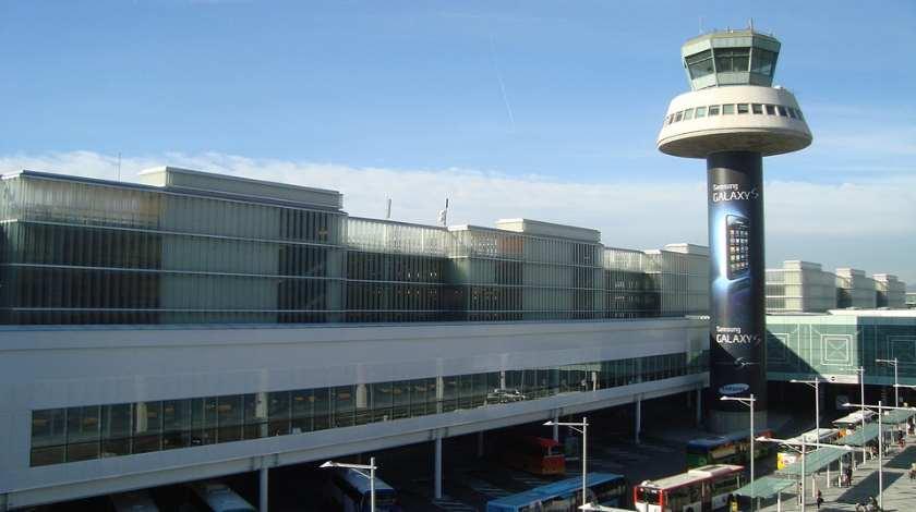 Аэропорт Барселоны бьет новые рекорды