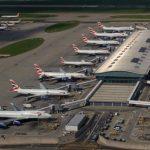 TerminalHeathrow 150x150 - ACI Europe опубликовала отчет о трафике европейских аэропортов за август