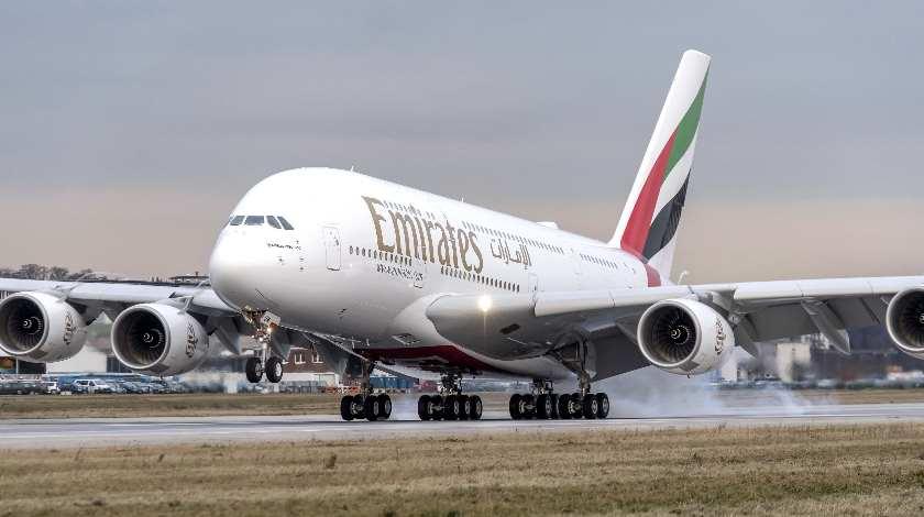 Какие авиакомпании все еще используют Airbus A380?