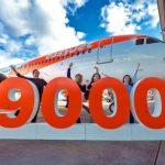 Концерн из Тулузы поставил заказчику 9000-й самолет семейства A320