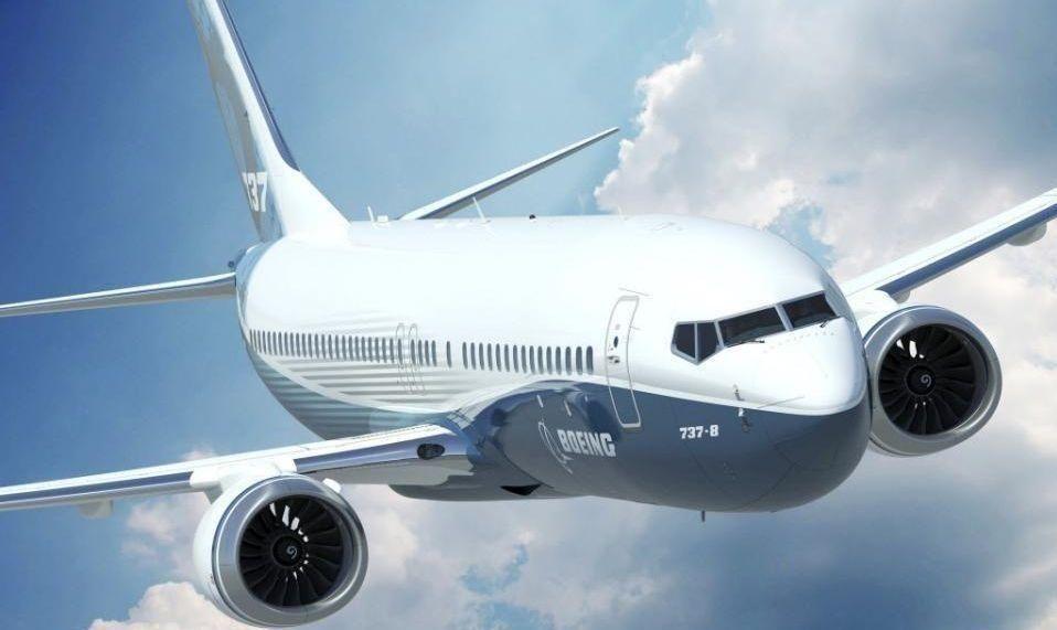 max8 - Европа не допустит к полетам B737 MAX раньше января следующего года