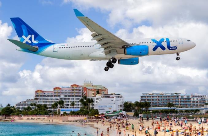 авиакомпания на грани банкротства