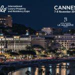{:ru}Международная выставка-конференция International Luxury Property and Residency Conference в Каннах{:}{:en}Cannes: International Luxury Property and Residency Conference{:}