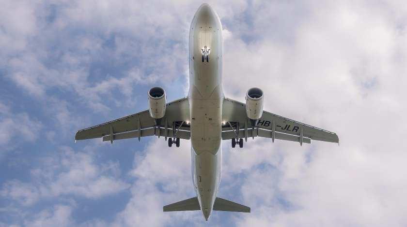 Активность Airbus в сентябре