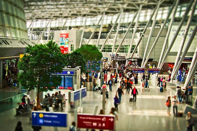 airport 1515448 640 - Категорическое нет пластику в аэропорту Себу