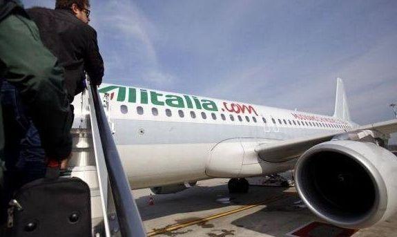 Безотвественность или саботаж? Профсоюзы Alitalia проводят забастовку