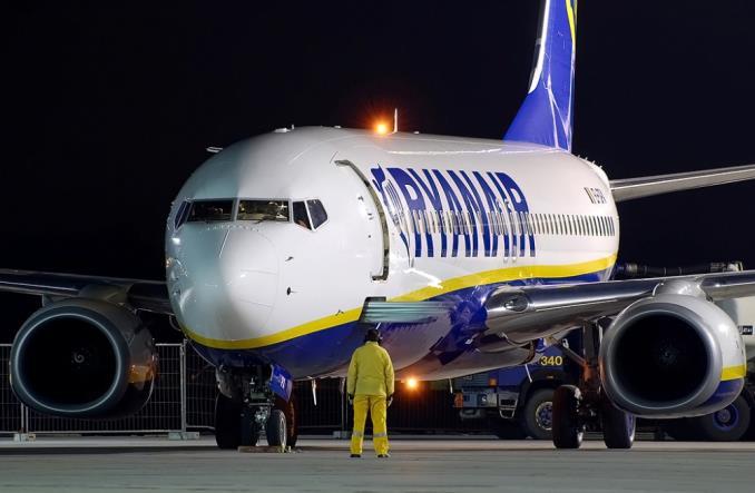 armenia - Ryanair запускает рейсы в Армению