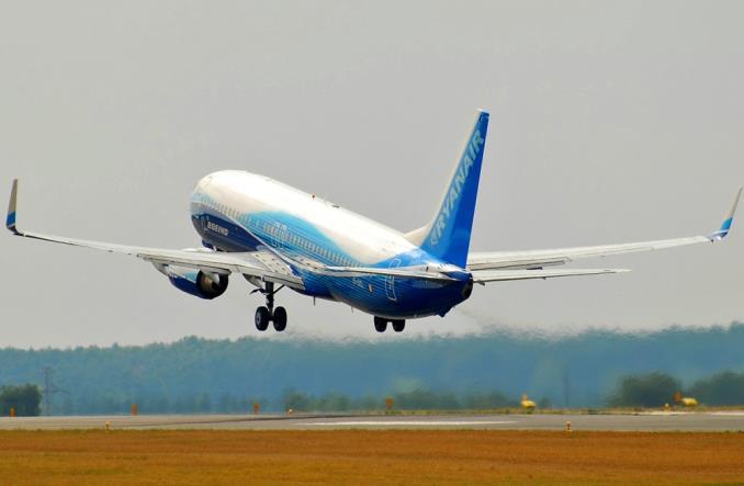 Boeing B737NG   с трещинами